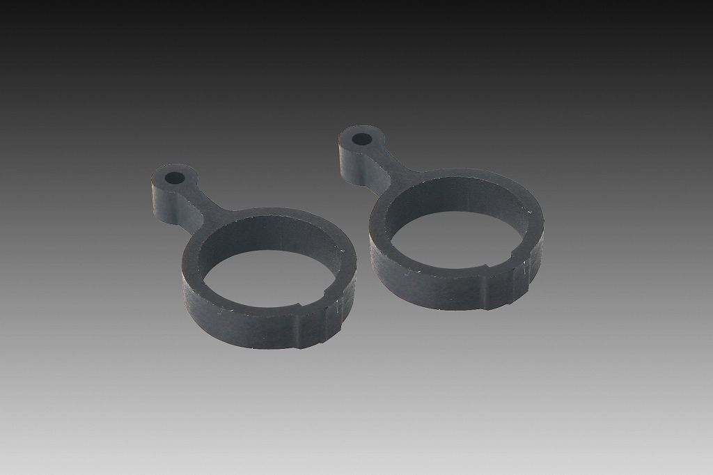1017-1-QS Tail control rod fixing ring